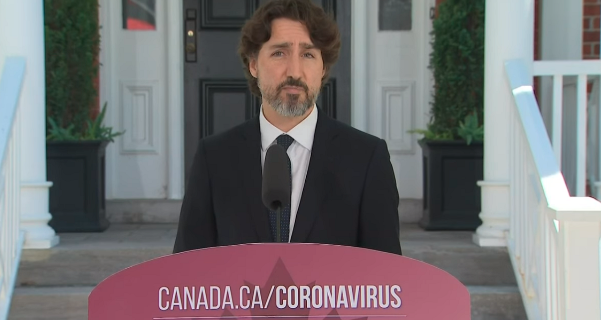 Trudeau announces help for Canadians with disabilities