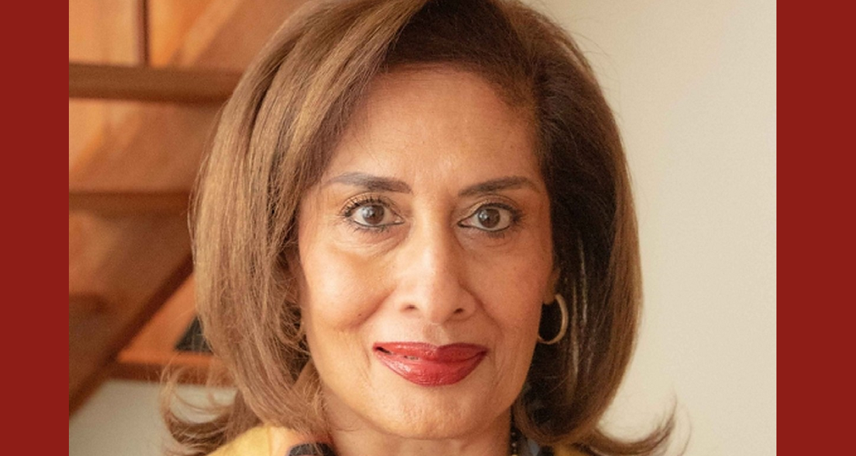 Salma Lakhani appointed first Muslim Lieutenant Governor of Alberta