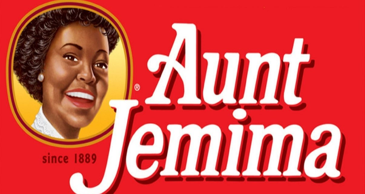 Aunt Jemima to remove the racist image on popular pancake syrup