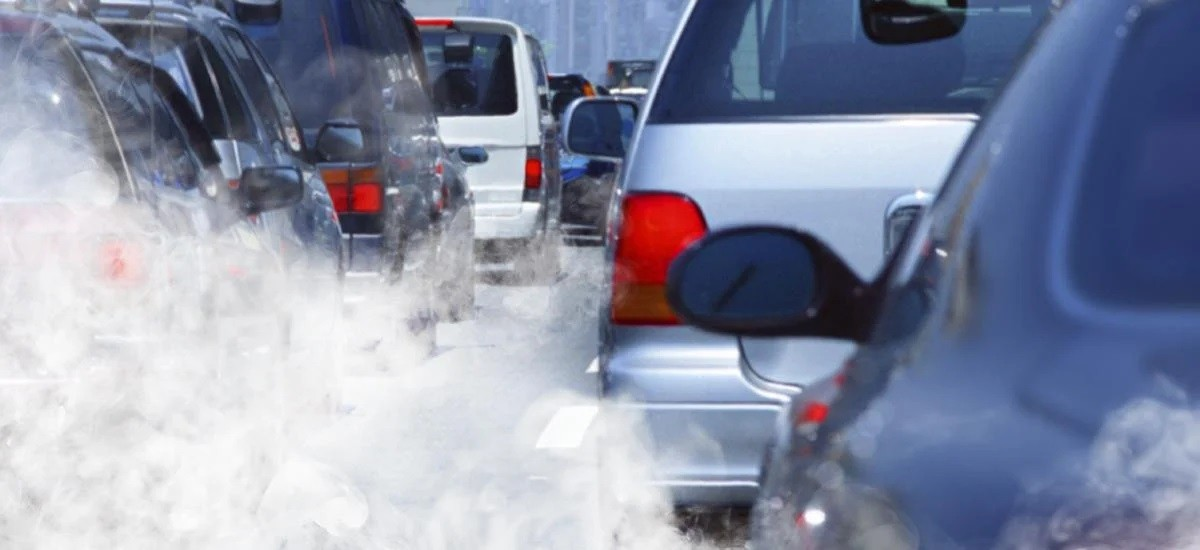 CO2 emissions from new automobiles increased again in 2019