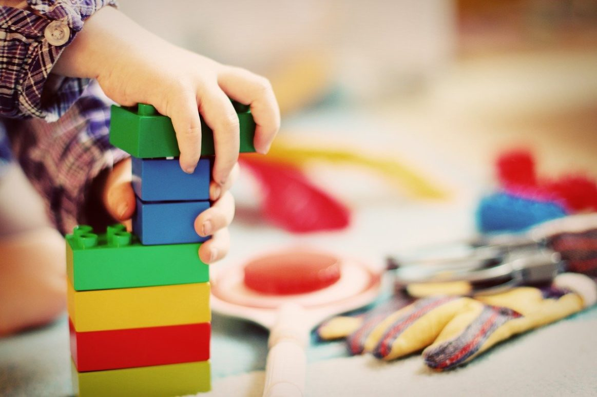 Proposed changes coming to New Brunswick Child Care Centres