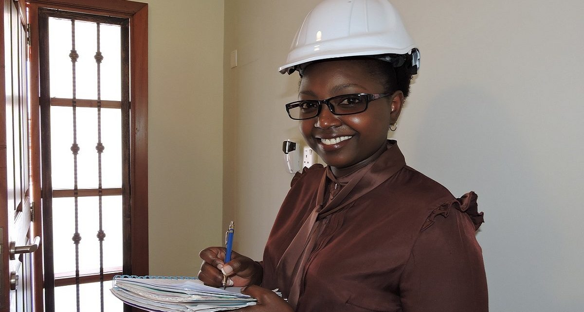 Engineering a bright future for women working in the UK