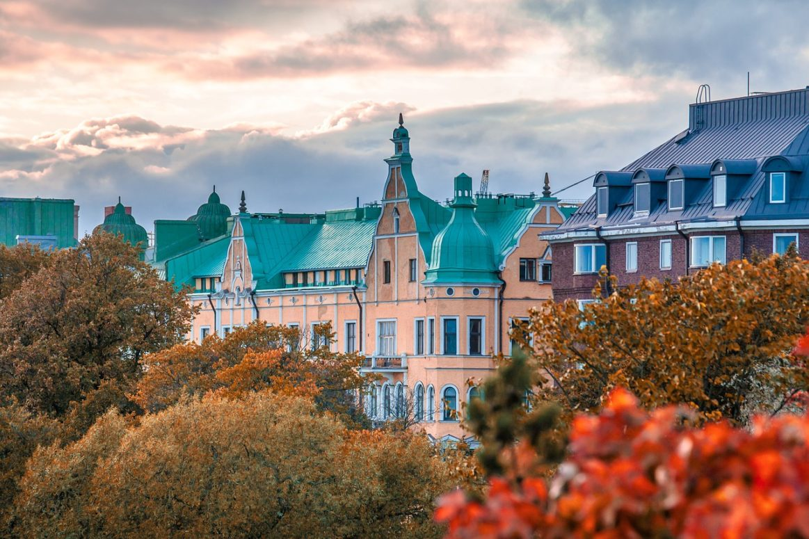 Finnish Government injects €100M Euros into universities