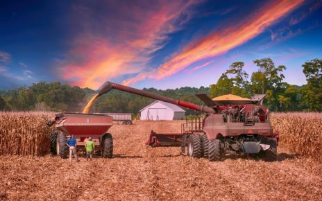 Farmers are slow to use Clean Technology in their Operations