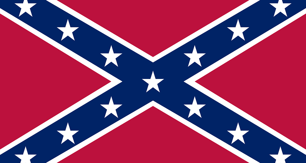 US Marines Ban Confederate Flags in all public places