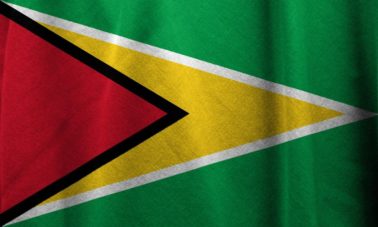 Guyana and Venezuela square off on international land claims