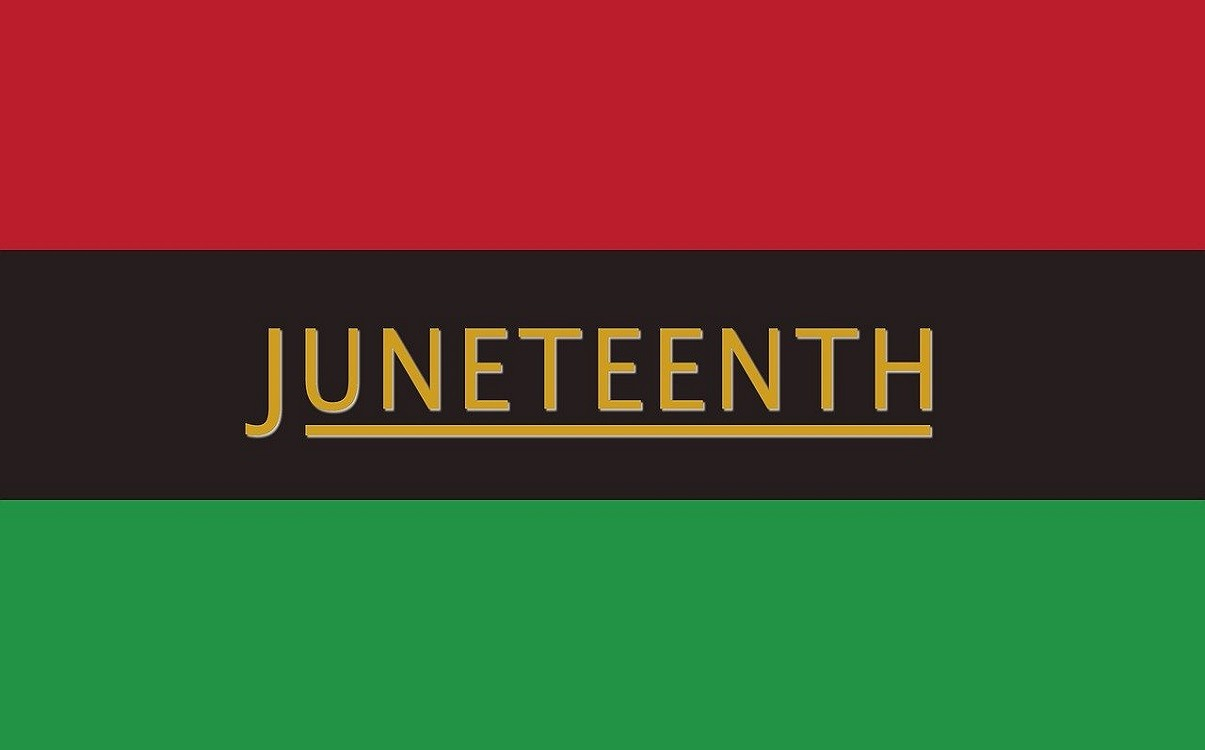 47 of 50 US States celebrate Juneteenth