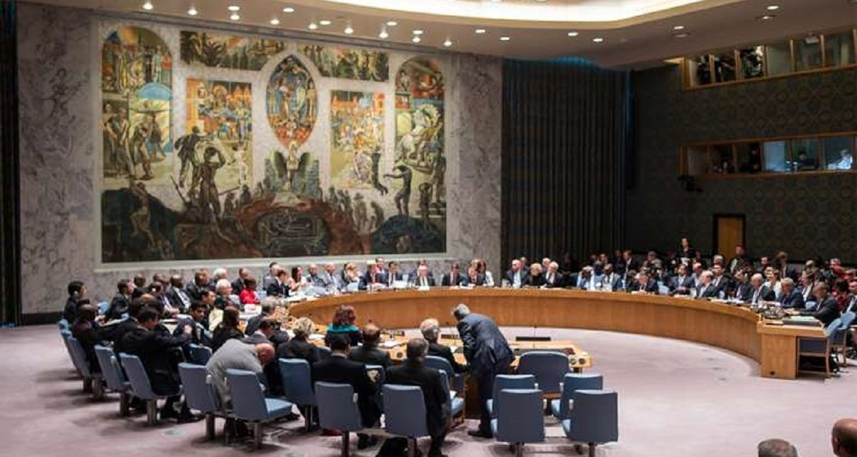 Norway elected to the UN Security Council