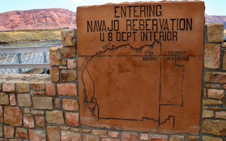 Blue Cross Donates $10,000 to Navajo Nation COVID-19 Relief