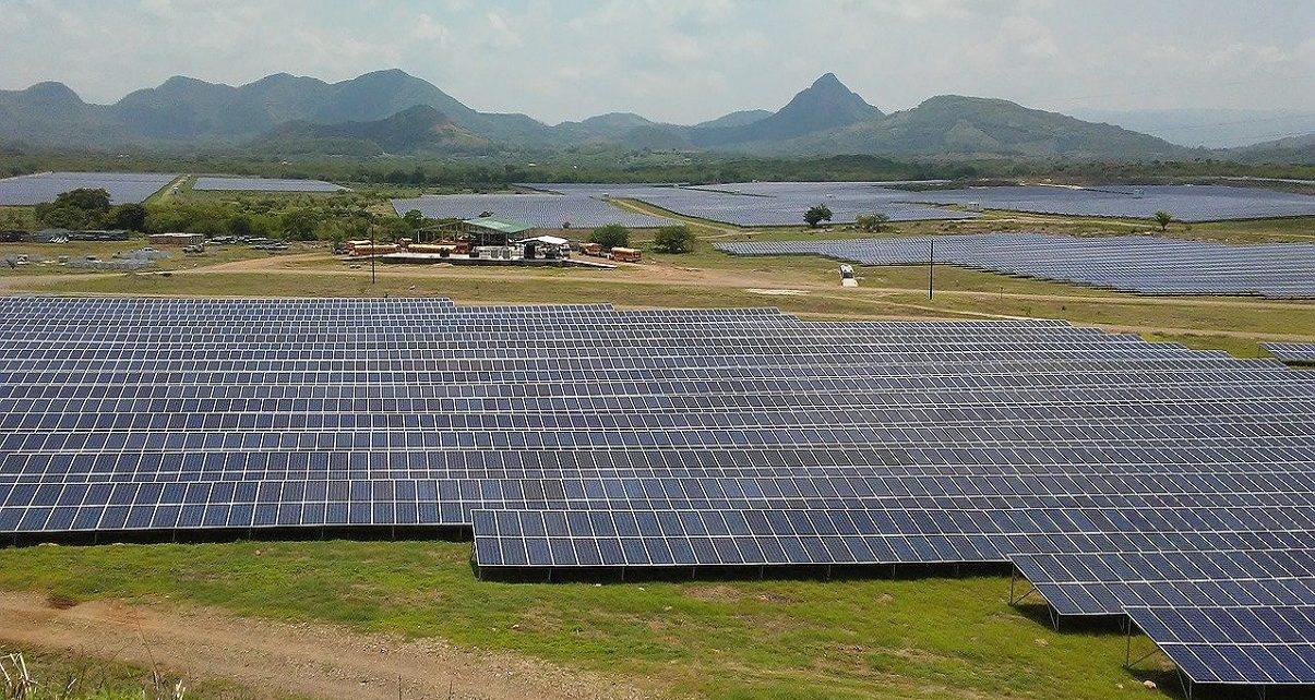 Africa building $4 Billion Solar Park, Largest in the world