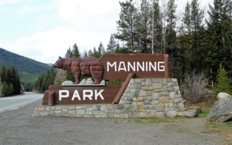 Federal Government to re-open campgrounds on June 22, 2020