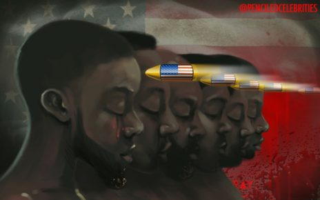 When They See Us - Being Black In America Can Get You Killed
