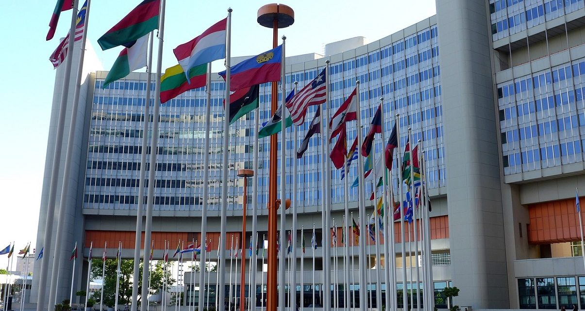 75th anniversary of the Charter of the United Nations