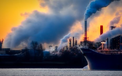 UK introduces new system to tackling climate change
