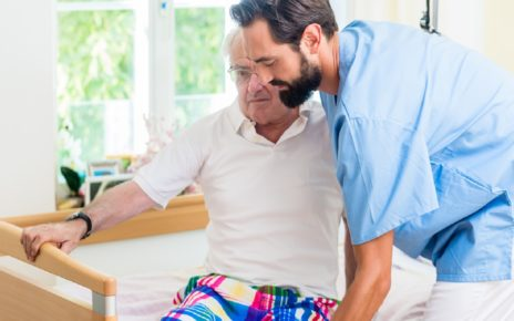24H care for seniors in care home now becomes Finnish Law