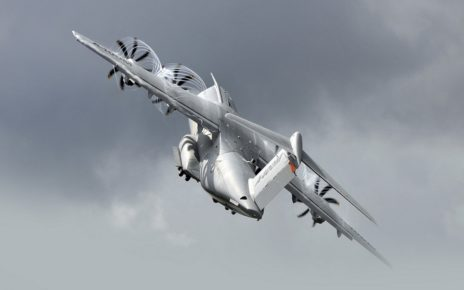 UK awards £500 million defence contract to Airbus