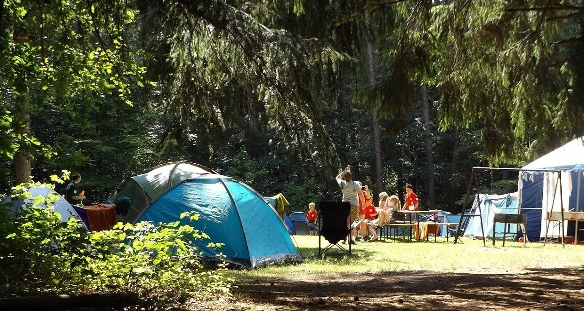 Nova Scotia Opens Up Campgrounds Across the Province July 3