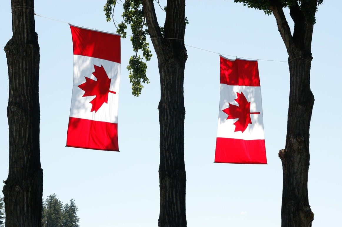 The History of July 1st, Canada Day