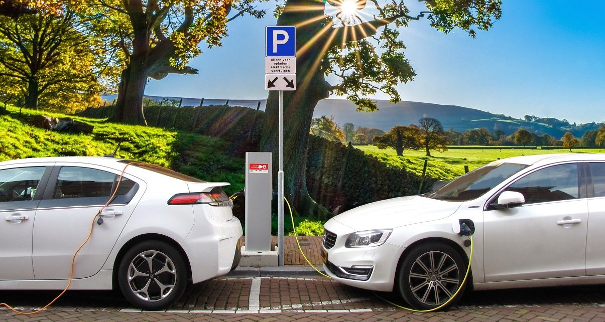 B.C set framework for 100% electric vehicles by 2040