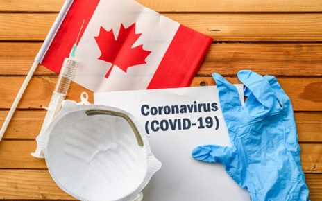 Canada's national COVID-19 positive rate down to 1%