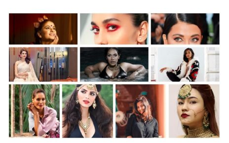 Top 10 Most Beautiful, Influential Women in India
