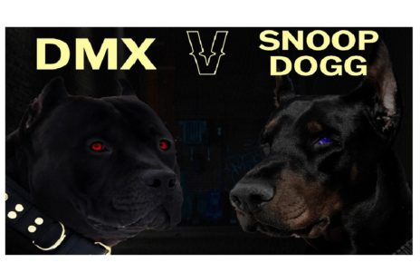 Battle of the Big Doggs