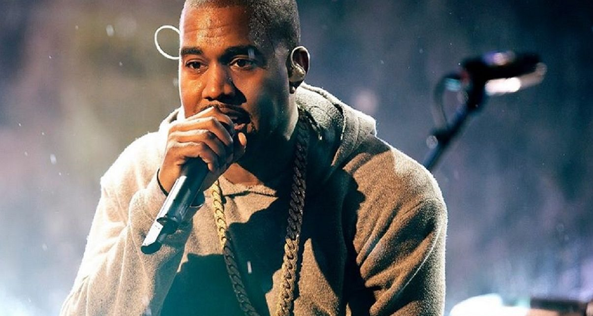Kanye West Running for President as an Independent