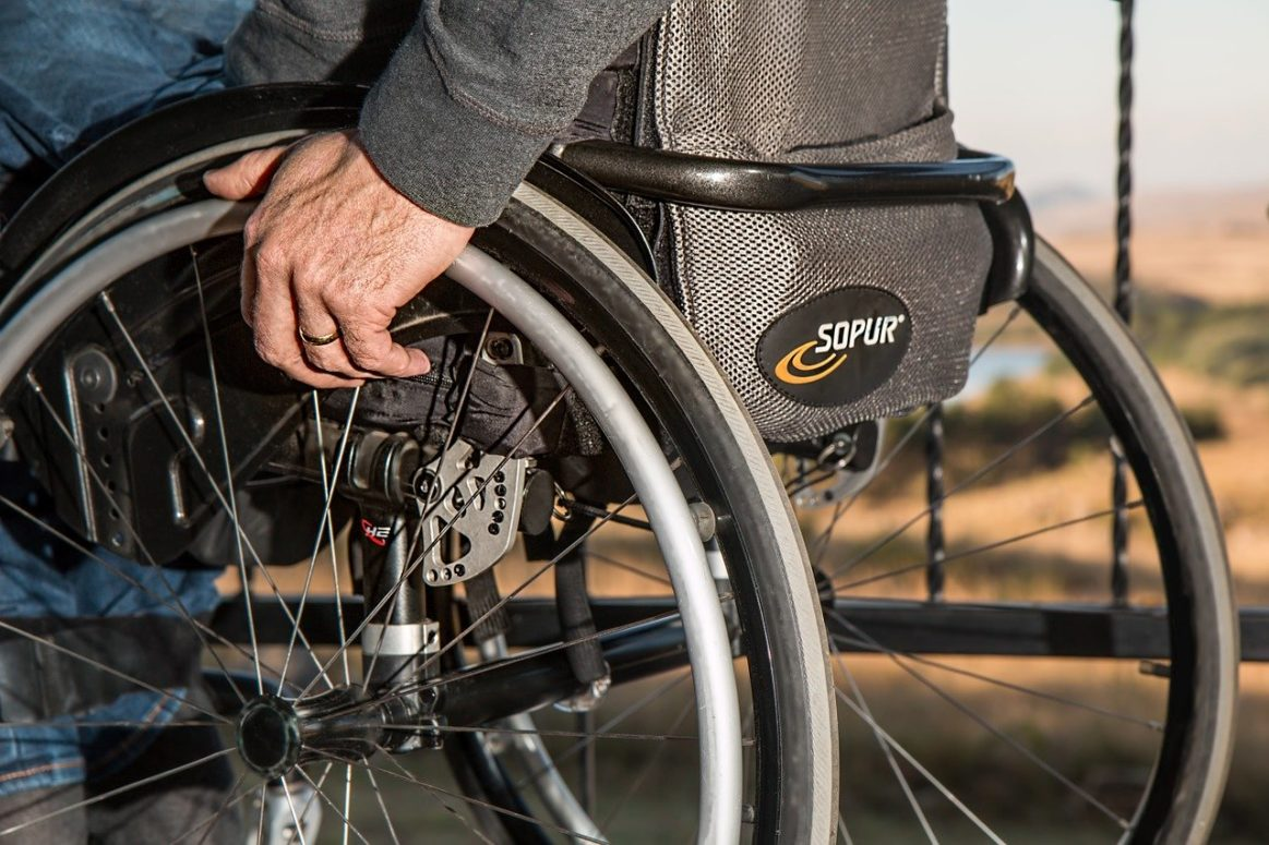 Bill C-20, Canadian workers, with disabilities receives Royal Assent
