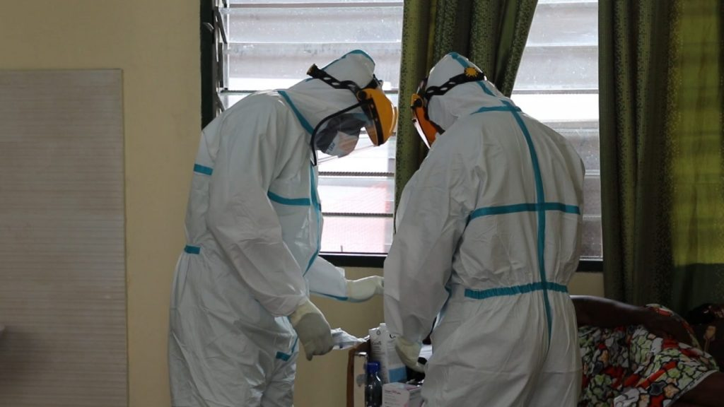 Africa (CDC), African Risk Capacity (ARC) goes hitech to fight COVID-19