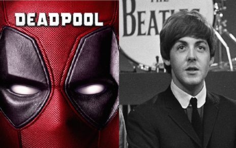 Deadpool and Beatles Star Nominated to be Ontario's next First Nation Chief