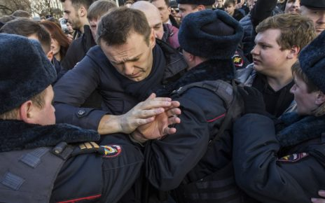 Poisoned Russian Opposition Leader Alexei Navalny still in critical condition