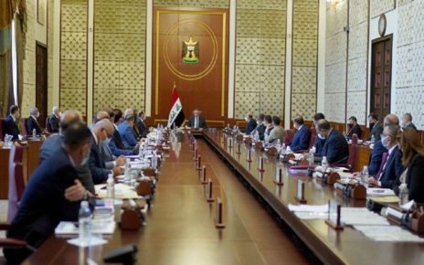 Iraqi Cabinet agrees to financially support the families of Martyrs