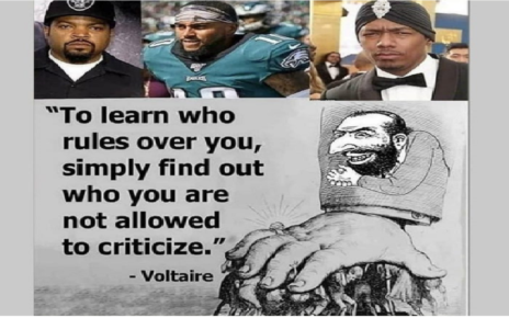 Muhammad posted the Antisemitic Meme on social media which was quickly condemned by theNAACP