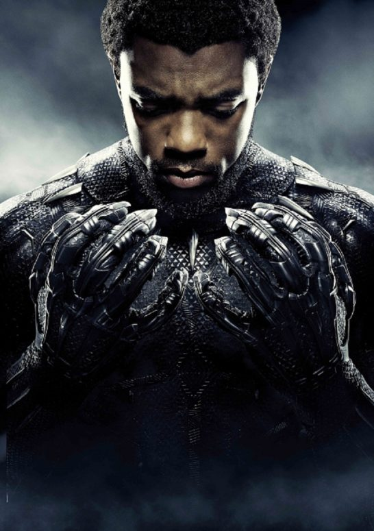 The Black Panther, Chadwick Boseman, Dies after 4 year battle with cancer