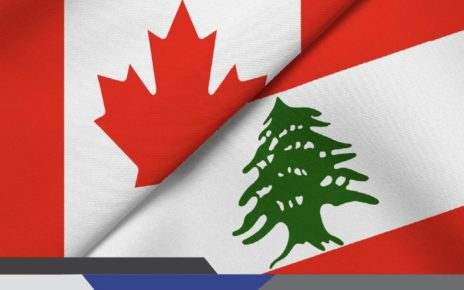 Canada sends $1.5 million in humanitarian to Beirut