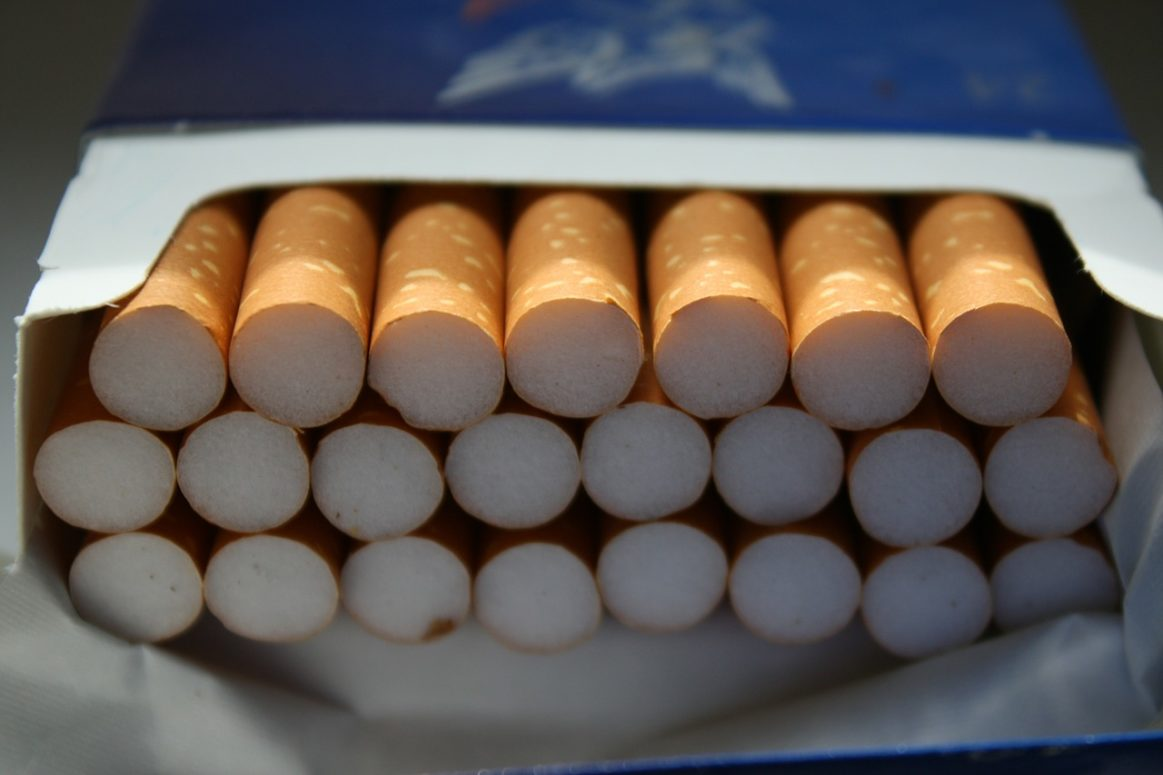 Over 5 million illegal cigarettes seized in B.C