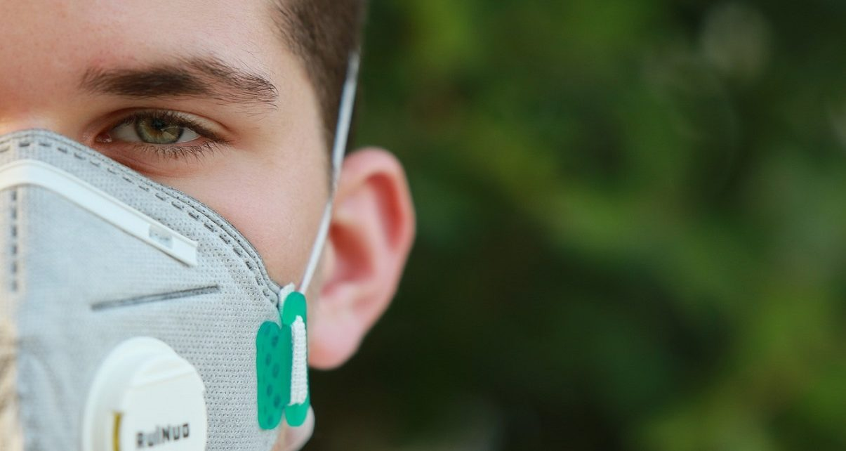 Canada Developing Biodegradable COVID-19 Face Mask Filters