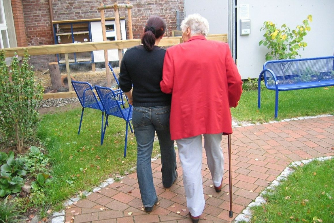 Safe Outings Now Possible for Long-Term Care Home Residents