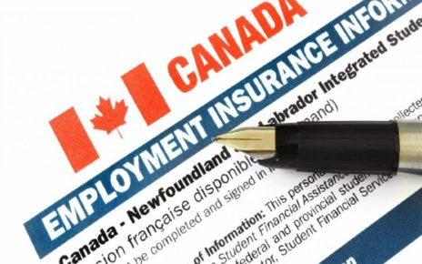 Canada temporarily sets a minimum unemployment rate to 13.1%