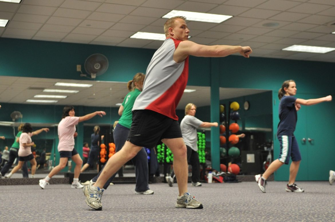 Ontario Reopens Gyms and Recreation Centres as part of COVID-19 restart