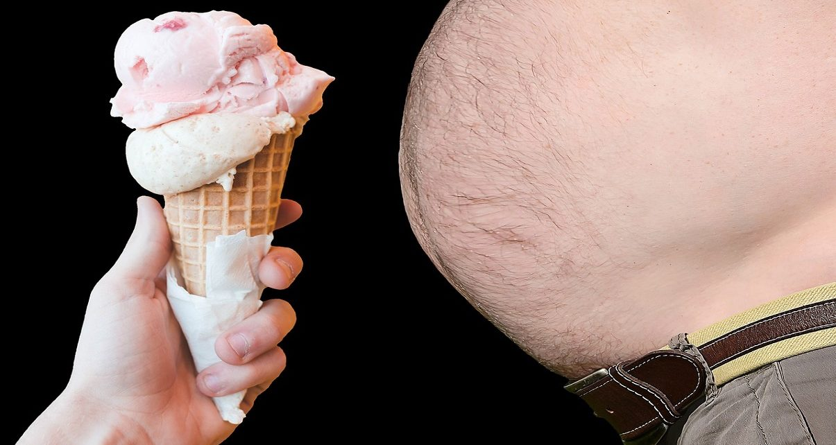 Obesity increases risk of death from COVID-19