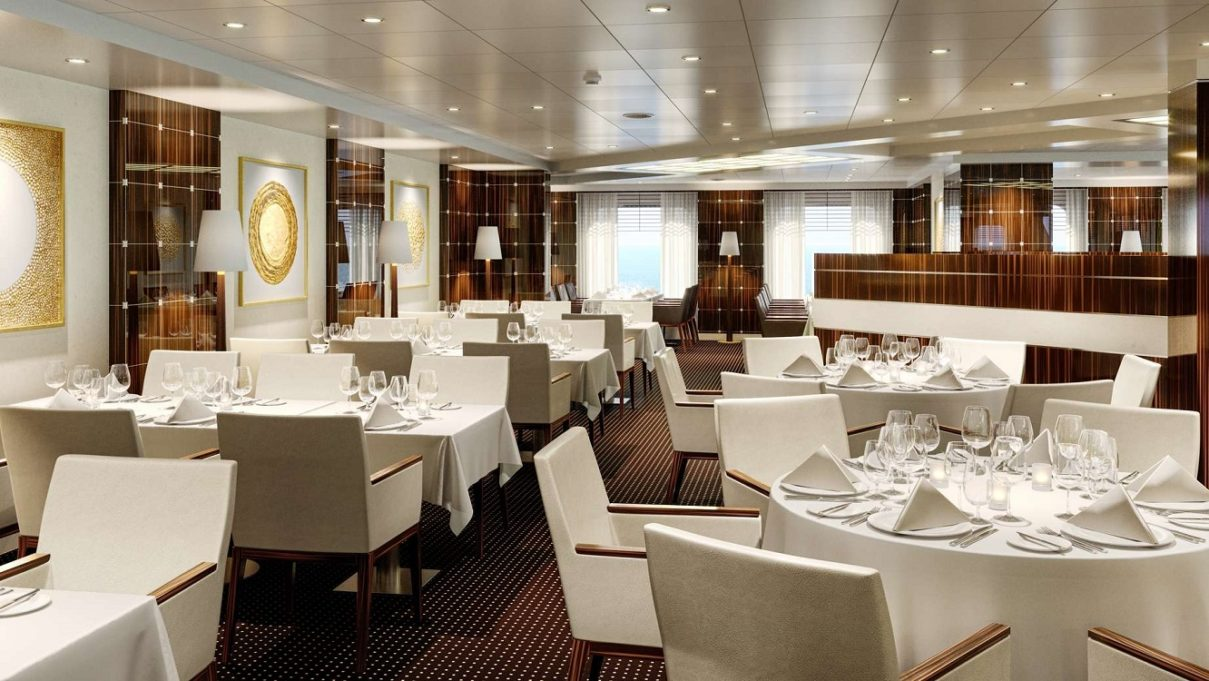 All aboard: Germany Cruise line Aida to hit the high seas in November