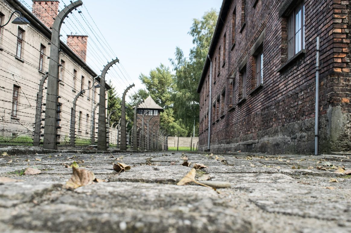 Roma Holocaust remembrance has lessons for Europe today
