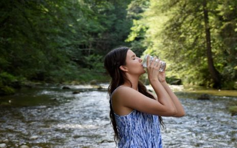 How clean is B.C's drinking water?
