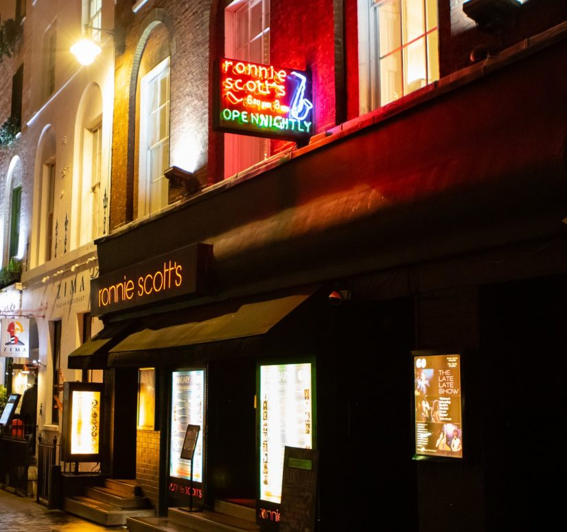 135 at risk music venues saved by UK Prime Minister