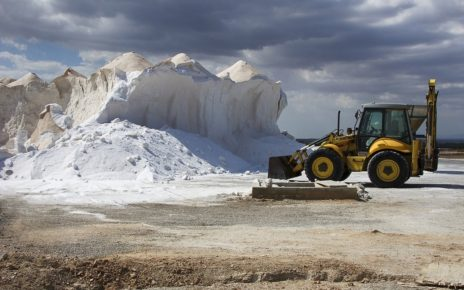 Quebec mining company fined $400,000 for Environmental violating