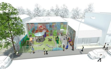 Little Stars PLAYhouse Breaks Ground in Partnership with Manitoba Metis Federation (MMF)