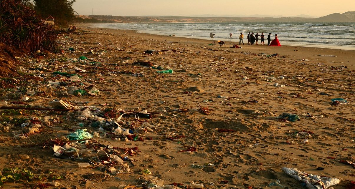 American Chemistry Council lobbied Trump administration to force Africa to Abandon its plastic reduction initiates