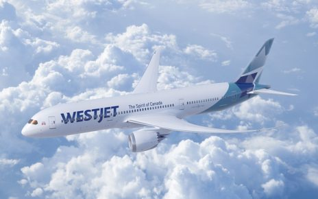 WestJet mandatory face mask policy or face 1 year travel ban