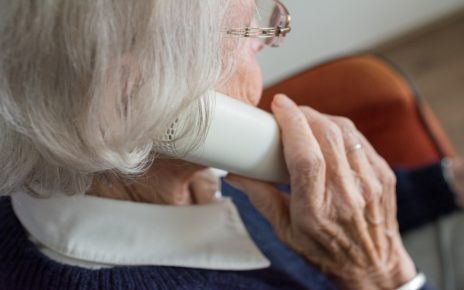 COVID-19 Fuels Growth Of Telemedicine Scams
